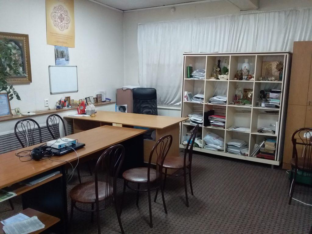наши кабинеты