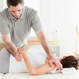 Механическое воздействие массажа на тело человека