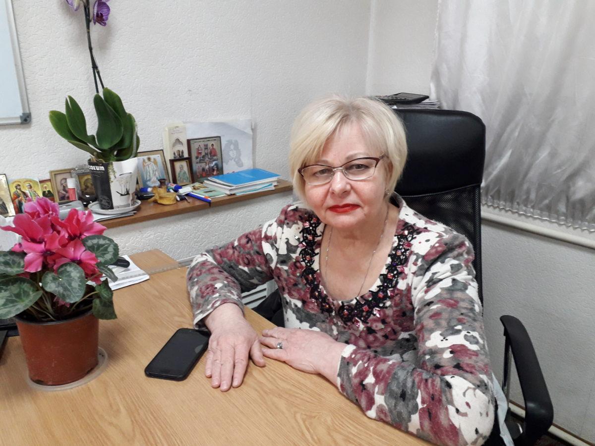 Шульгинова